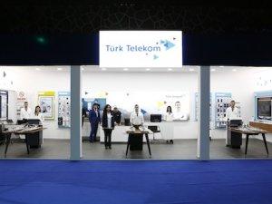 Türk Telekom güvenli internet mesajı verdi!