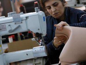 Avrupalı kadınlara Türk çantası ihraç ediyoruz!