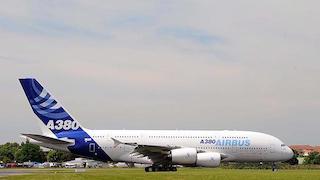 Airbus A380 uçaklarının üretimini sonlandırıyor!