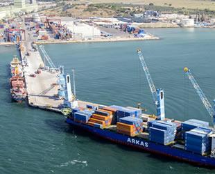 Limanlar ve sınır kapılarının güvenliği için 'Merkez Güvenlik Kurulu' oluşturuldu