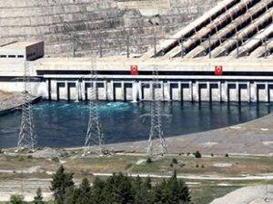 Atatürk Barajı'nda teknolojik yenilik yapıldı
