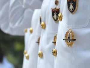 Deniz Kuvvetleri Komutanlığı'na FETÖ operasyonu: 8 gözaltı kararı