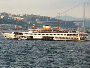 Ulaştırmada deniz yolu için 321 milyon 559 bin lira ödenek ayrıldı