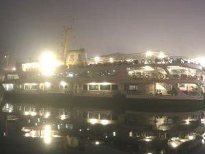 Şehir Hatları, İDO ve BUDO sis nedeniyle seferlerini iptal etti