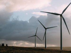 Rüzgara 26 milyar avrodan fazla yatırım