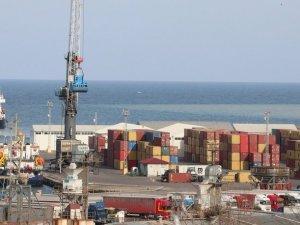"""Trabzon Limanı'nı Asya'nın Avrupa'ya açılan kapısı"""