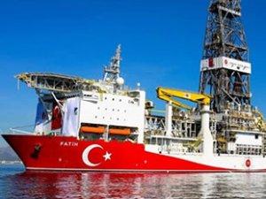 Türkiye, Kıbrıs'ta iki gemiyle sondaj çalışması yapacak