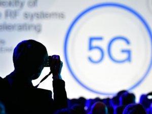 Saniyede 7 gigabit hızında 5G modem geliyor
