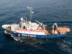 Fransa, Libya'ya göçle mücadele için 6 adet gemi gönderecek