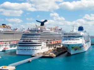 Global Port Holding, Nassau Kruvaziyer Limanı'nın işletme ihalesini kazandı