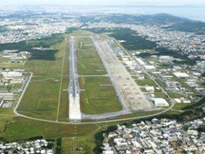 Okinawa referandumunda ABD üssüne 'Hayır' oyu çıktı