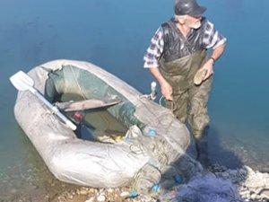 Batman Çayı'nda balık avlayanlara ceza yağdı