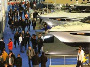 CNR Avrasya Boat Show'un ziyaretçi sayısı yüzde 30 arttı