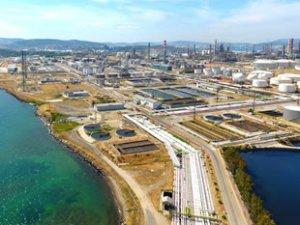 Tüpraş'ın Ar-Ge projesi, tek seferde en yüksek teşviği aldı