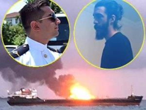 Kerç Boğazı'ndaki yangında ölen denizcilerin isimleri Yalova'da yaşatılacak