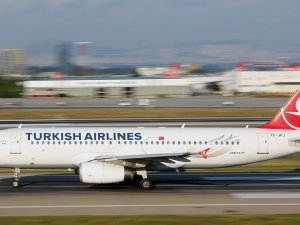 THY'nin Asya uçuşlarına düzenleme