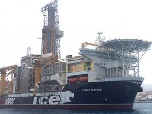 Exxon Mobil, Kıbrıs'taki 10. parselde büyük gaz rezervleri buldu