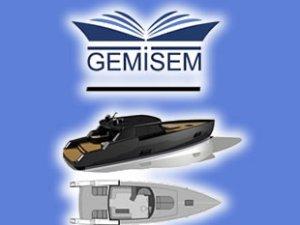 GEMİSEM, Rhino 3D ile 'Gemi ve Yat Tasarımı Eğitimi' düzenliyor