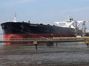 Çin, Rus petrolü alımını artırdı
