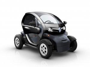 Avrupa'da satılan her 3 elektrikli araçtan 1'i Renault