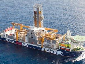 Exxon Mobil, Kıbrıs'ta doğalgaz bulduğunu açıkladı