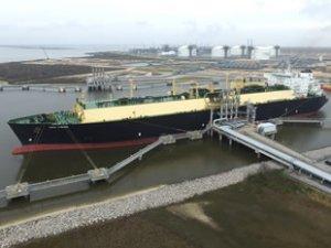 ABD LNG'si doğalgaz fiyatlarını düşürecek