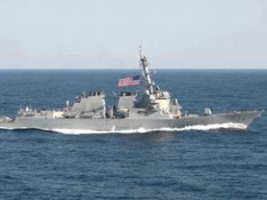 ABD'den 'Güney Çin Denizi' çıkışı geldi