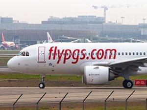Pegasus'un yeni uçağı hazır!