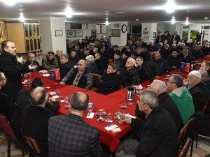 Bursa'da Toplu Ulaşım Tercih Nedeni Olacak