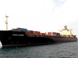 Afganistan, Çabahar Limanı'ndan ilk ihracatını Hindistan'a gerçekleştirdi