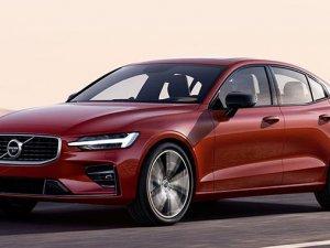 Volvo arabalar 180 km üzerinde hız yapamayacak
