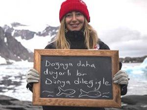 Türk bilim insanları, Antarktika'daki çalışmalarını tamamladı