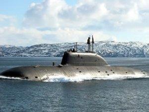 Hindistan ile Rusya, 'denizaltı' anlaşması imzalayacak