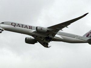 Doha'yla Riyad arasında 20 ay sonra ilk direkt uçuş