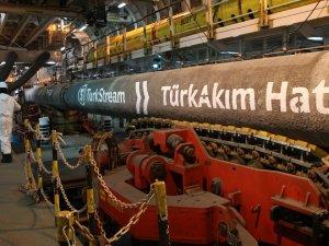 Türkiye doğal gazda 'kilit ülke' olabilir