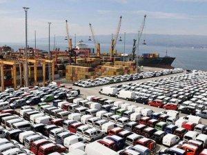 OİB Şubat ayı otomotiv ihracatı verilerini açıkladı
