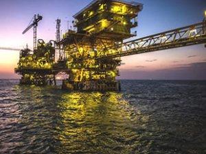 Suudi Arabistan, Kızıldeniz'de büyük miktarda doğalgaz buldu