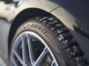 Pirelli'den yaz lastiği performansına sahip ilk kış lastiği
