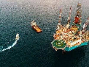 Akdeniz'de petrol ve gazda ince hesaplar