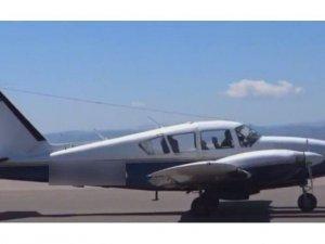 ABD'de küçük uçak göle düştü: 5 ölü
