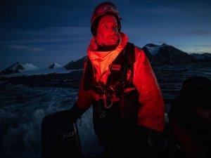 Şilili rehberin 38 yıllık Antarktika tutkusu