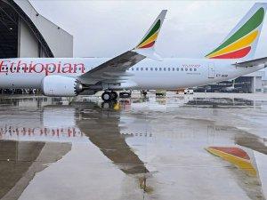 Çin'de Boeing kullanan yerel şirketlere 'uçuşları durdurun' talimatı
