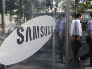 Samsung'dan Türkiye'de üretim hamlesi
