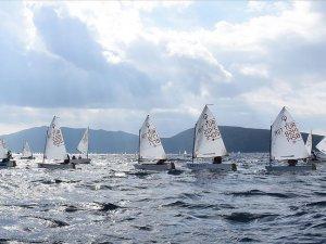 Güneşinin yanında rüzgarı da turizme katkı sağlıyor