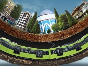 Yeni Metro Hattıyla Bursa'da Doğu Batı Birbirine Bağlanacak