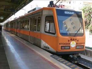 Cumhurbaşkanı Erdoğan'dan Adana Metrosu İle İlgili Müjde