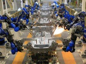 'İhracatın yüzde 20'si otomotiv endüstrisinden geliyor'