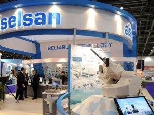 ASELSAN 64 ülkeye ihracat yaptı