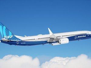 Boeing'e ait iki tip uçağın uçuşu durduruldu