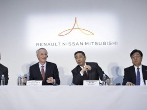 Renault-Nissan-Mitsubishi İttifakı'na yeni yönetim
